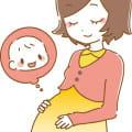 妊婦さんと薬