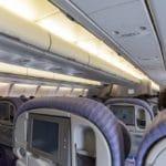 パニック障害と飛行機について