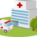 過呼吸と救急車